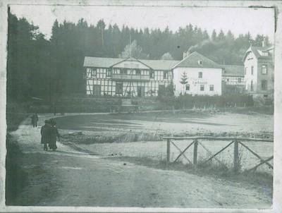 Lochmühle Alte Lochmühle