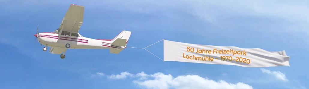 Lochmühle 50 Jahre
