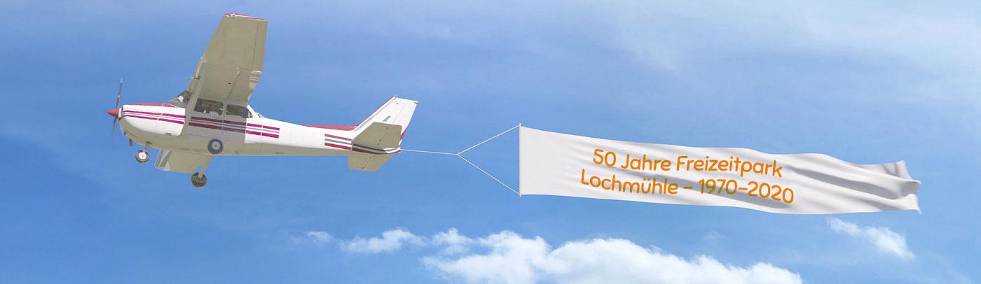 Lochmühle 50 Years