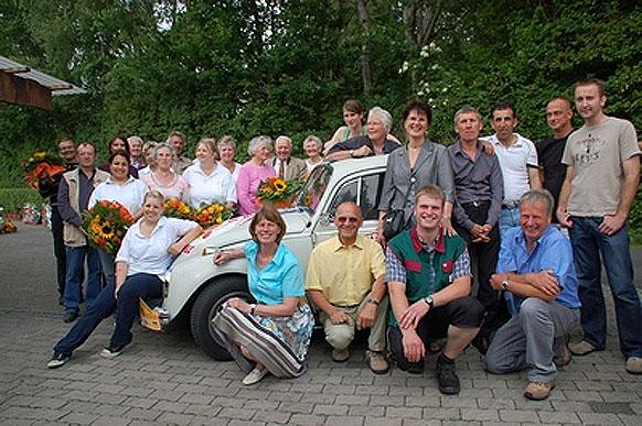 Lochmühle Team