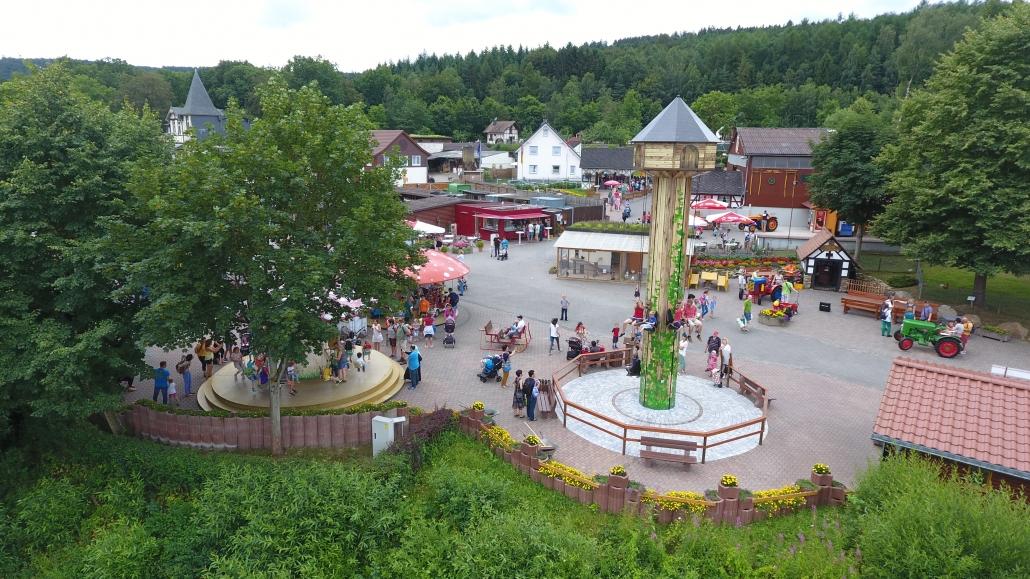 Lochmühle Taunus Tower