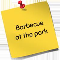 Lochmühle Barbecue