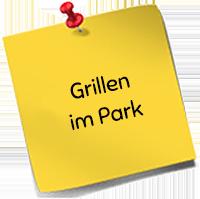 Lochmühle Grillen im Park