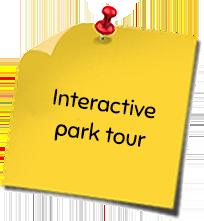 Interactive park tour