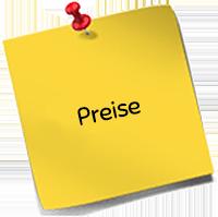 Lochmühle Preise
