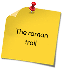 The roman trail