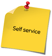 Lochmühle Self service