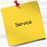 Lochmühle Service
